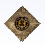 Звезда ордена Святого Георгия II степени